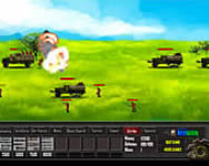 Battle gear missile attack online j�t�k